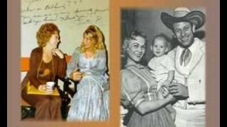 Jean Shepard & Ferlin Husky - A Dear John Letter