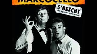 Cabaret Marcocello HIER SPRICHT