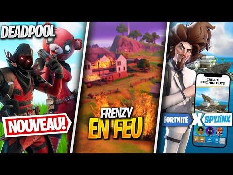 What'S Gonna Be The Next Fortnite Item Shop