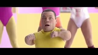 Alo Bebe - Ilegales (Video)