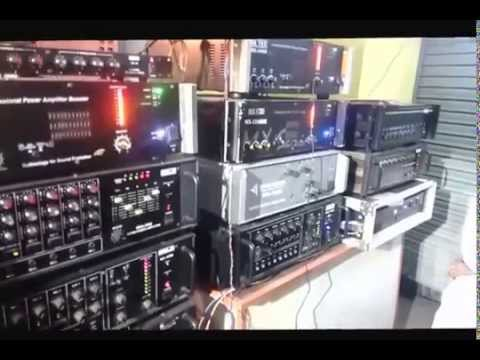 DJ System - Disc Jockey System Latest Price, Manufacturers