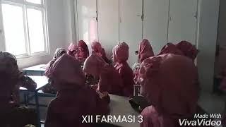 Alumni Farmasi 3 SMK KARYA TEHNOLOGI 2 JATILAWANG Thn 2018
