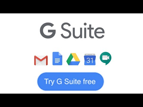 G Suite FREE