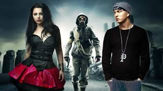 Eminem & Evanescence - Kill My Pain (2017)