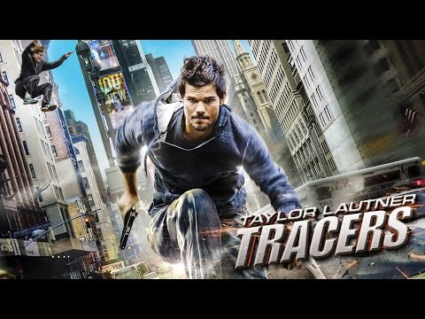 TRACERS Bande Annonce VF