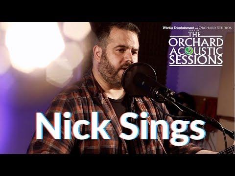 Nick Sings Video