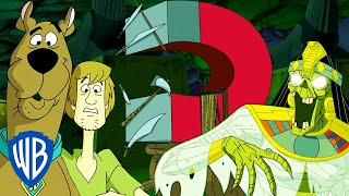 Scooby-Doo! Where's My Mummy? | Outsmarting the Undead Army! 🧟 | WB Kids