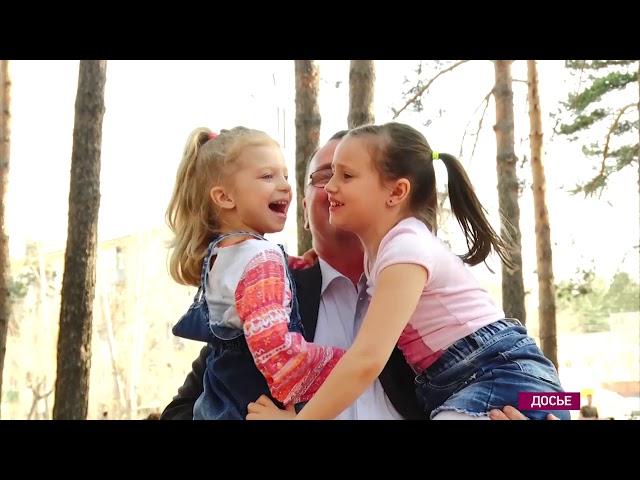 Ангарская семья победила в конкурсе семейных фильмов