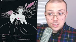"""Grimes - """"My Name Is Dark"""" TRACK REVIEW"""