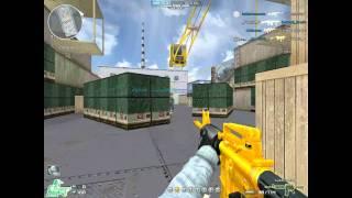 Crossfire [EA]*DanGeR