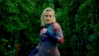 Zara Larsson - Love Me Land - Live in garden-sessions