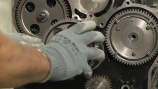 KOHLER® Diesel KDI: Assembly Line
