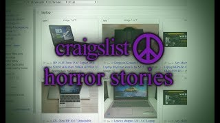 3 Disturbing True Craigslist Horror Stories - Vol. 5