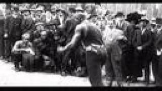Jack Johnson vs Joe Louis