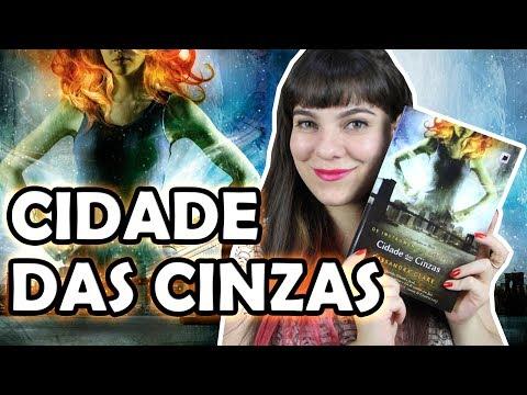 Cidade das Cinzas - Cassandra Clare [RESENHA]