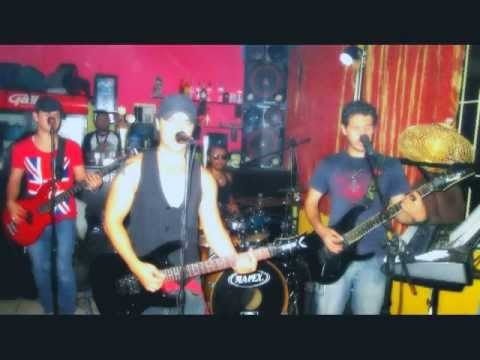 Los Villanos - Dime Luna (Video Provisional)