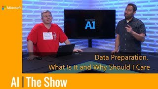 Why Should I Care About Data Preparation?