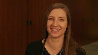 Watch Kathryn Gieske's Video on YouTube