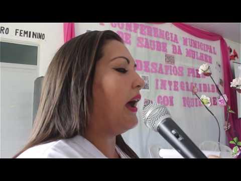 Conferência Municipal de Saúde das Mulheres é realizada em Amaturá