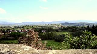 preview picture of video 'Arezzo - Terre di Piero'