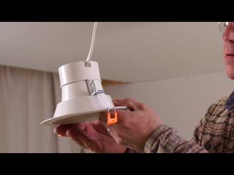 Video for Traverse Unlimited White 7-Inch Energy Star LED Recessed Light