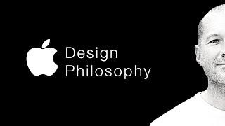 Apples Design Philosophy
