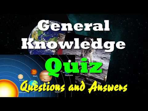 Download Gk 10 Questions General Knowledge Questions Answers Inte