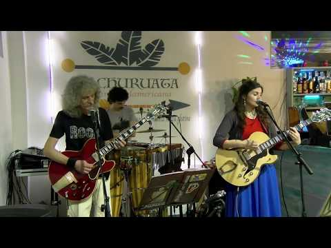 DEM Rockblues Trio Brani ORIGINALI etno-rockblues L'Aquila musiqua.it