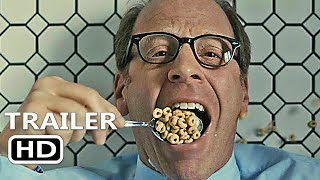 SONG OF BACK AND NECK Official Trailer (2018) Comedy Movie