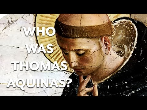Download Thomas Aquinas Part 1 | Dangdut Mania