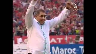 تحميل اغاني Adil El Miloudi 2012 Dima MAT Vivre Tetouan - هدية لجمهور التطواني MP3