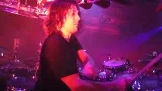 Mike Mangini - The Great Debate Drumcam (HQ)