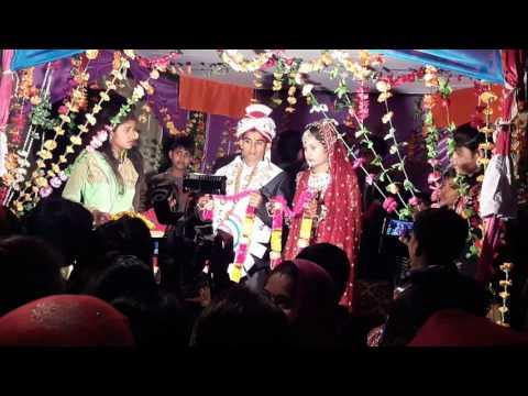 Chandni marriage video
