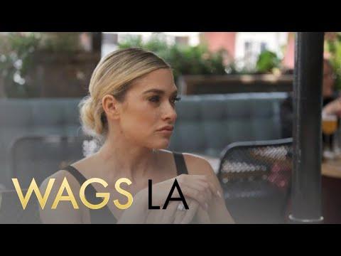 WAGS LA | Barbie Blank Cries Over Her Husband Sheldon Souray | E!