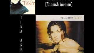 Tina Arena - Now I Can Dance [Spanish Version]