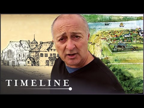 Governors Green | Time Team (Medieval Archeology Documentary) | Timeline