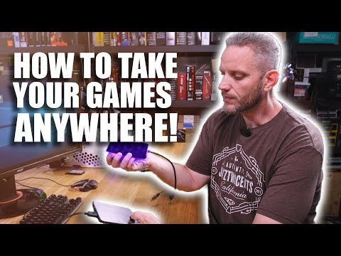 How to Clone and Move Your Games for FREE!