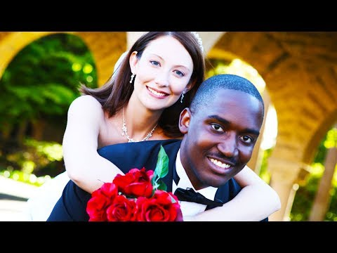 Interracial Marriages On The Rise