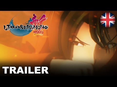 Utawarerumono: ZAN - Go Forth & Fight! (PS4) (EU - English) thumbnail
