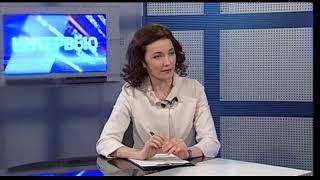 Интервью аудитора Михаила Татаринцева о проблемах профессионального образования в Волгоградской области.