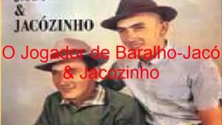O Jogador De Baralho   Jacó E Jacozinho