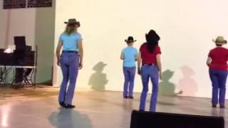 Key Largo Line Dancing