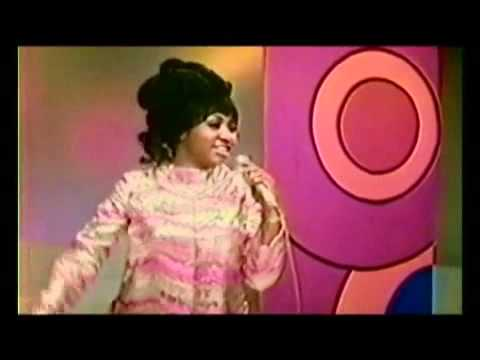 Aretha Franklin - Chain Of Fools Live (1968)