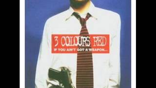 3 Colours Red - Nuclear Holiday
