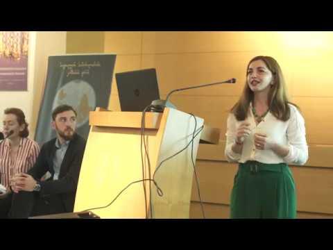 სოციალური სამართლიანობა კრიზისის დროს - 2 მაისი