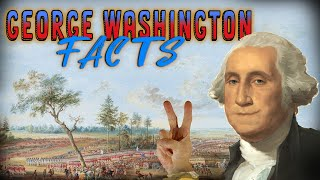 George Washington Facts For Kids!