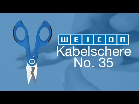Kabelschere No. 35