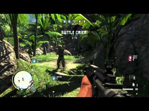 Far Cry 3 – nový multiplayerový trailer