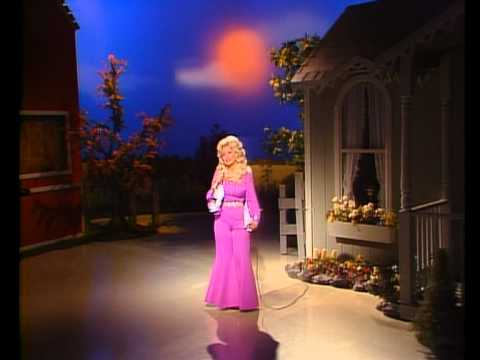 Dolly Parton — Jolene