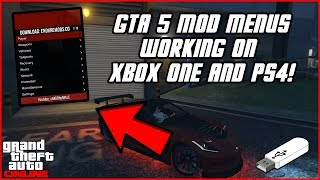 usb mods gta 5 xbox one - TH-Clip